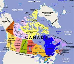 map of canada and major cities large detailed canada map ustaxpayerswill