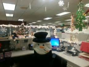 cubicle christmas decor christmas decor pinterest