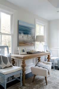 Beachy Room Decor Coastal Style Shabby Chic Decorating Ideas
