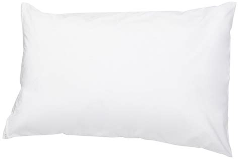 hypo allergenic pillow amazonbasics hypoallergenic protector cover pillow