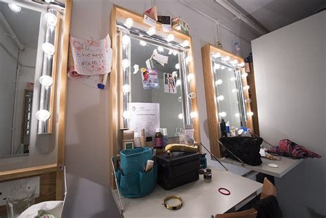 what is a dressing room my dressing room tracy oberman stage the guardian