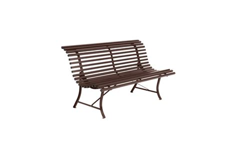 Banc Fermob Louisiane by Banc Louisiane 150 Cm Fermob