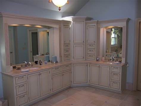 Custom Bathroom Vanity Cabinets Bathroom Vanities