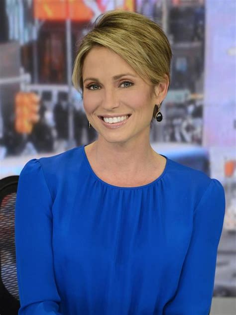 apics of amy robach hair cut elliott s move to nbc could challenge costas lauer ny