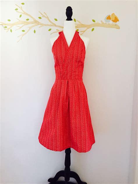 Handmade Dresses Australia - handmade dress chill chilli madeit au