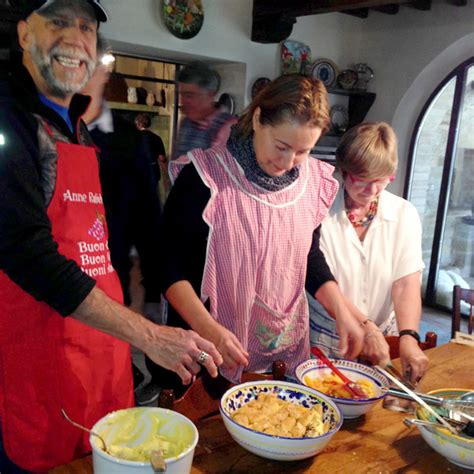 amish cooking class the celebration annesitaly inside umbria celebration join us