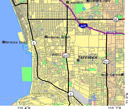 torrance california map opinions on torrance california