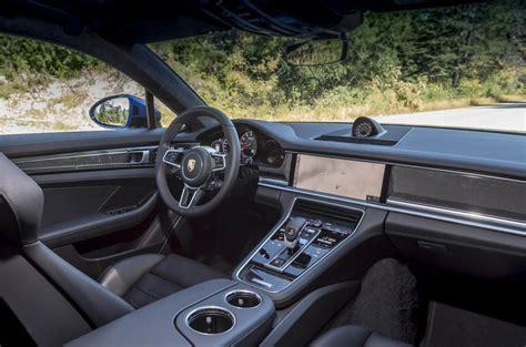porsche panamera turbo s e hybrid 2017 review autocar