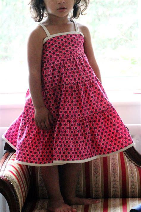 pattern dress summer reader tutorial free pattern summer dress 2t 8t and