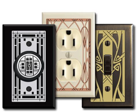 18 electrical wall receptacles electric