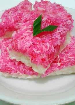 resep kue sengkulun enak  sederhana cookpad