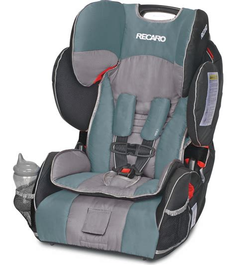 car seat harness recaro performance sport combination harness to booster