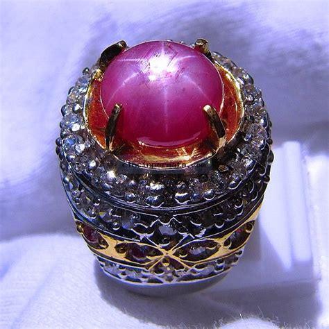 Batu Akik Ruby cincin batu ruby koleksi batu akik