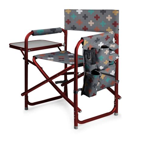 Picnic Time Chair by Picnic Time Sports Chair Pixels Pixels