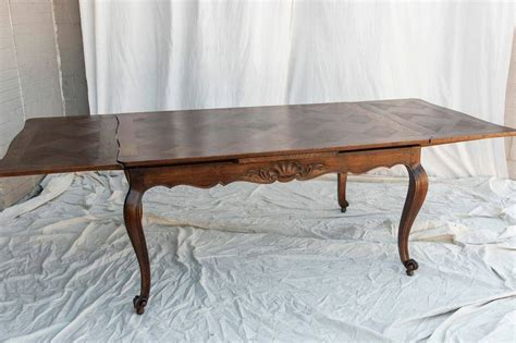 antique dining room table styles antique french louis xv style draw leaf dining table with