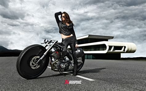 racing cafe akrapovic morsus