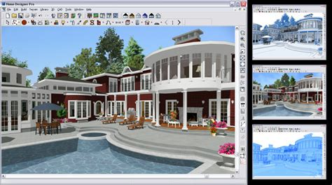 chief architect home designer pro 9 0
