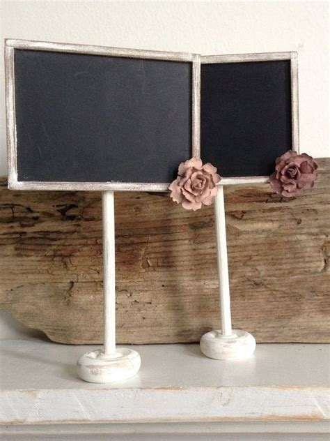 shabby chic chalkboards crafted shabby chic wedding chalkboards display signs