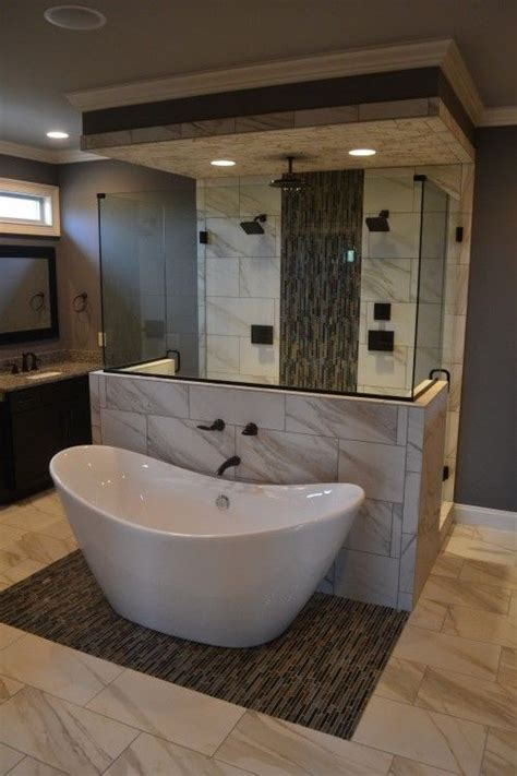 bathroom floor plans with tub and shower gorgeous space saving tub and shower layout with