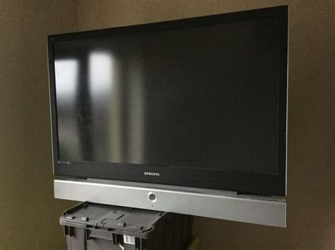 Proyektor Tv Samsung 47 samsung rear projection tv for sale in waterford city waterford from honestdave