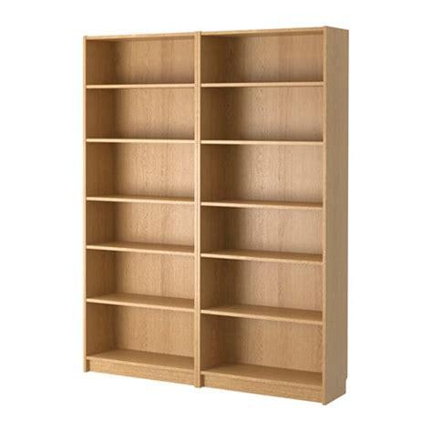 BILLY Bibliothèque   plaqué chêne   IKEA