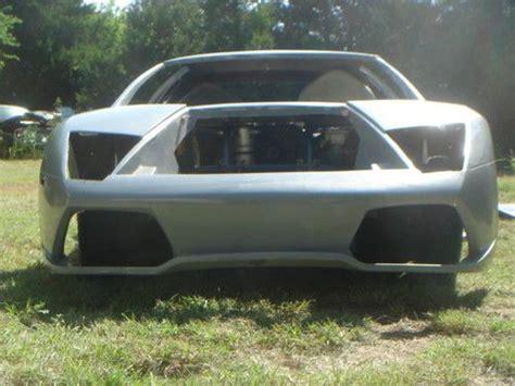 lamborghini project car purchase new lamborghini kit car lamborghini murcielago