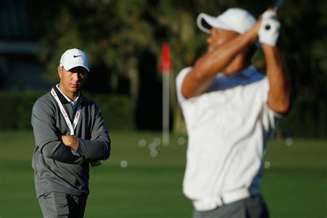 Chris Golf by Chris Como S Study Of The Golf Swing Leads To Tiger