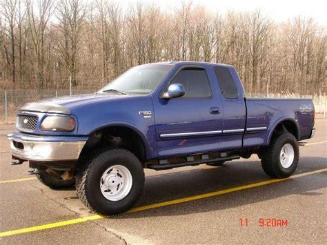 1998 ford f150 fastkidcom 1998 ford f150 regular cab specs photos