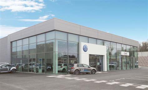 Volkswagen Audi by Audi Volkswagen Acau Le Mans Sas D Architecture