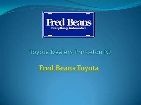Toyota Princeton Nj Toyota Dealers Princeton Nj
