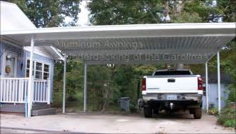 carports and awnings rainwear