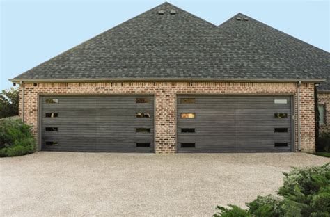blog modern garage doors