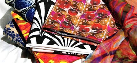 layout pabrik percetakan jenis kain tekstil yang populer untuk digital print di bali