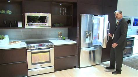 lg studio kitchen kitchen appliances ces 2014