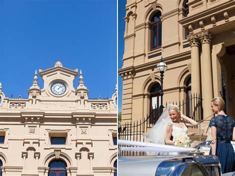 Sydney Traditional Romance Wedding   Polka Dot Bride