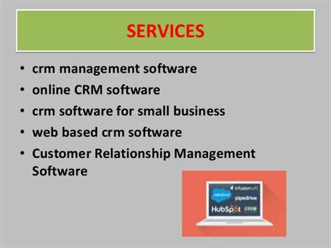 best crm software best crm software