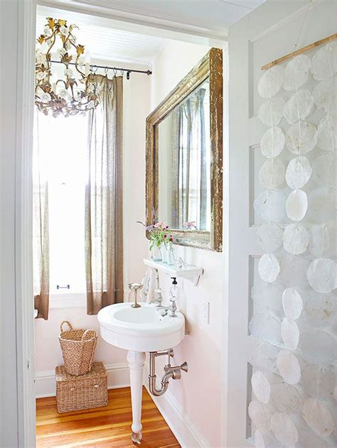 our powder room makeover from damask to emily 1000 images about powder bathroom on pinterest house beautiful half baths and powder