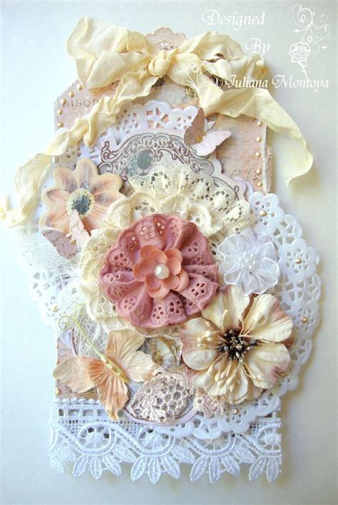 gorgeous shabby chic tag tags pinterest