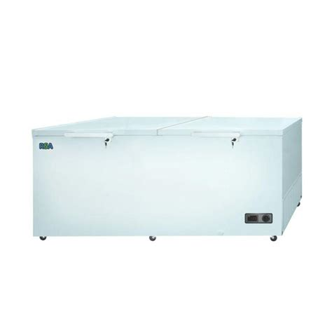 Rsa Freezer Box Cf 220 jual rsa cf 600 chest freezer putih 600 l khusus