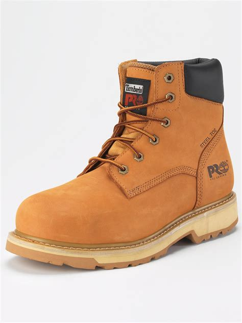 wheat timberland boots timberland timberland traditional mens safety boots in