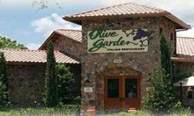 olive garden restaurant city of ontario california