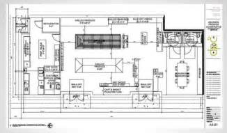 small grocery store floor plan west seattle blog delridge grocery shows off its plan