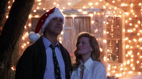 Christmas Vacation | review national loon s christmas vacation the