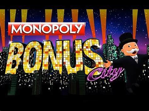 8 Bonuses Of Getting Really by Wms Monopoly Bonus City Slot Machine Bonus