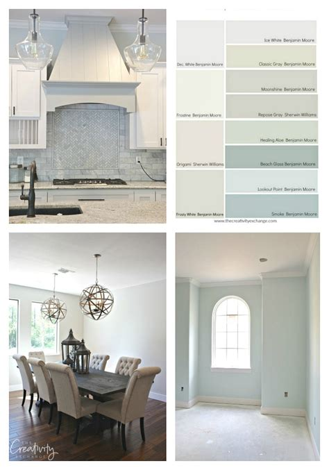 nearly neutral paint colors