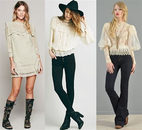 how to style modern inspired look fall 2015
