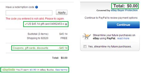 Can You Put Gift Cards On Paypal - free paypal gift card codes infocard co