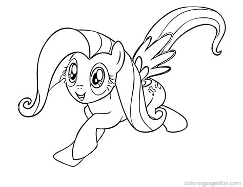 my little pony coloring pages fluttershy baby my little pony coloring pages fluttershy baby
