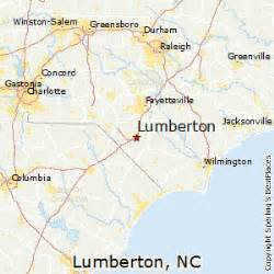 best places to live in lumberton carolina