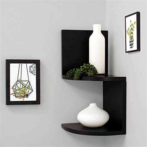 corner decoration simple wall corner decoration ideas and storage color